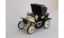 FIAT 8 CV 1901 1:43 RIO