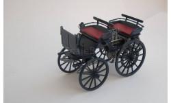 Daimler Motorwagen 1886 1:43 Cursor, масштабная модель, scale43
