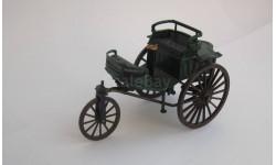 Mercedes Benz Daimler Patent Motorwagen 1886 1:43 Cursor, масштабная модель, scale43