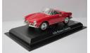 Alfa Romeo Giulietta 1:43 Del Prado, масштабная модель, scale43
