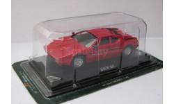 BMW M1 1:43 Del Prado