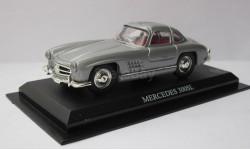 Mercedes 300SL 1:43 Del Prado