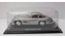 Mercedes 300SL 1:43 Del Prado, масштабная модель, scale43, Mersedes