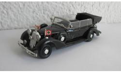 Mercedes Benz Cabriolet 1937 1:43 Rio