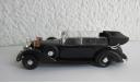 Mercedes Benz Cabriolet 1937 1:43 Rio, масштабная модель, scale43, Mercedes-Benz