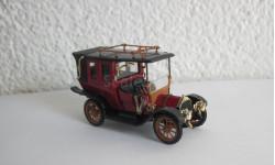 Landaulet Bianchi 24cv 1909 1:43 Rio