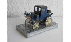 Daimler Riemenwagen Taxameter 1895 Taxi  1:43 Cursor