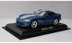 Dodge Viper 1:43 Del Prado