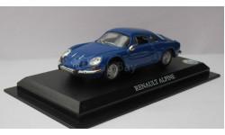 Renault Alpine 1:43 Del Prado
