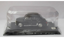 Renault 4 CV 1947 1:43 Del Prado, масштабная модель, 1/43