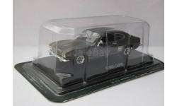 Ford Capri 1:43 Del Prado, масштабная модель, scale43