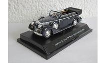 Lancia Astura IV 1938 1:43 Starline, масштабная модель, scale43