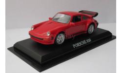 Porsche 930 1:43 Del Prado