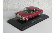 Mercedes Benz 300 SEL W109 1:43, масштабная модель, scale43, Mercedes-Benz