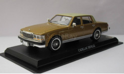 Cadillac Sevilie 1:43 Del Prado