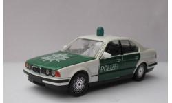 BMW 535i E34 1:43 Schabak, масштабная модель, scale43