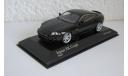 Jaguar XK Coupe  2006  1:43  Minichamps, масштабная модель, scale43