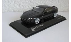 Jaguar XK Coupe  2006  1:43  Minichamps