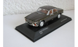 Jaguar XJ6  1:43  Vanguards