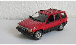 Jeep Grand Cherokee 1992-98 1:43 MINICHAMPS