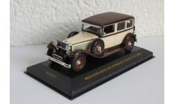 Mercedes Benz 460 Nürburg Pullman W08 1931 1:43 XO Museum