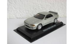 Nissan Skyline GTR 1:43 Del Prado