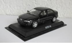 Audi A4 1:43 Del Prado