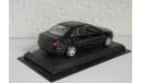 Audi A4 1:43 Del Prado, масштабная модель, scale43