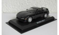 Mazda RX-7 1:43 Del Prado