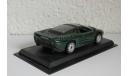 Jaguar XJ 220 1:43 Del Prado, масштабная модель, scale43