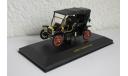 Ford T Touring 1909 1:43 IXO, масштабная модель, scale43