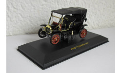 Ford T Touring 1909 1:43 IXO