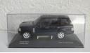 Range Rover 2005 1:43 CORGI, масштабная модель, scale43