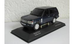 Range Rover 2005 1:43 CORGI