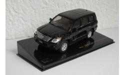 Lexus LX 570  2009 1:43 IXO