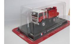 Renault M 210-12 CAMIVA 1:64 DEL PRADO Пожарная машина