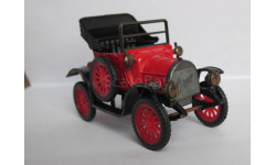 Opel Torpedo 1908 1:43 Ziss Modell, масштабная модель, scale43