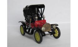 Opel Doktor 1908 1:43 Ziss Modell, масштабная модель, scale43