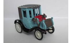 Peugeot Coupe 1898 1:43 RAMI, масштабная модель, R.A.M.I., 1/43