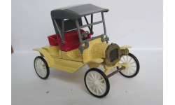 Ford Roadster 1907 1:43 RAMI