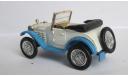 BMW Dixi Cabriolet Austin 1927 1:43 Ziss Modell, масштабная модель, scale43