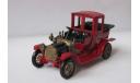 Packard Landaulet 1912 1:43 Matchbox, масштабная модель, scale0