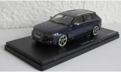 Audi S6 Avant 1:43 Schuco