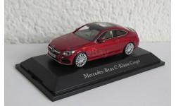 Mercedes Benz C-Klasse Coupe C205 1:43 Kyosho