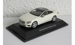 Mercedes Benz S Klasse Coupe C217  2014 1:43 Kyosho