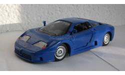 Bugatti 11GB 1992 1:24