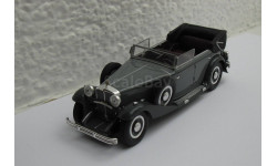 Maybach Zeppelin DS8 1:43 Minichamps