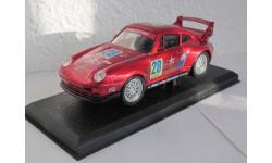 Porsche GT 1:24