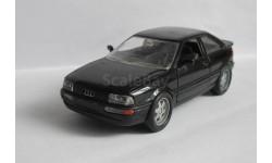 Audi 80 B4 Coupe quattro 1:43 Schabak, масштабная модель, scale43