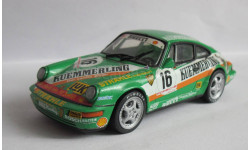 Porsche 911 (964) Carrera RS 1:43 Minichamps